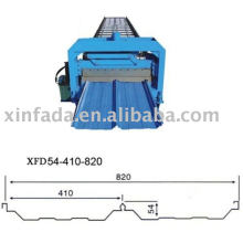 JCH roll forming machine