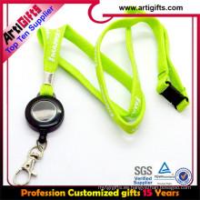 Correa de nylon de promoción personalizada impresa para reloj