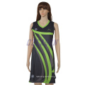 Ozeason Hot Dye Sublimation OEM Netball Dress