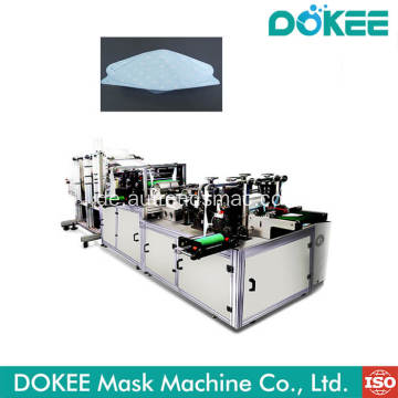 New Style Fischmaske Blank Making Machine