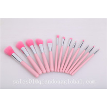 7pcs Synthetic Hair Make Up Brush