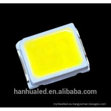 Diodo LED SMD 1W 2835 blanco 80-100lm CRI> 80