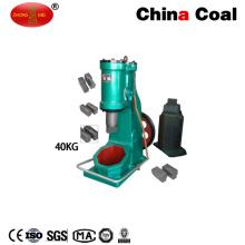 Низкий уровень шума 2кВт С41-20 пневматический воздуха умирают ковки Молот