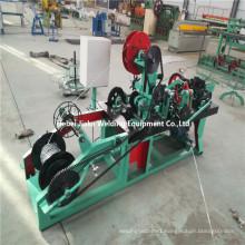 high speed CS-C barbed wire machine