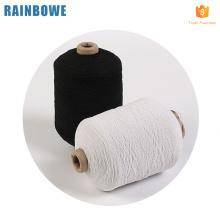 Precio competitivo ACY látex de caucho cubierto de hilo para calcetines de todos los tipos de hilo de tejer