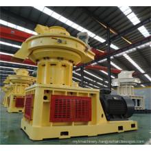 Pellet Mill Diesel Zlg920 for Sale by Hmbt