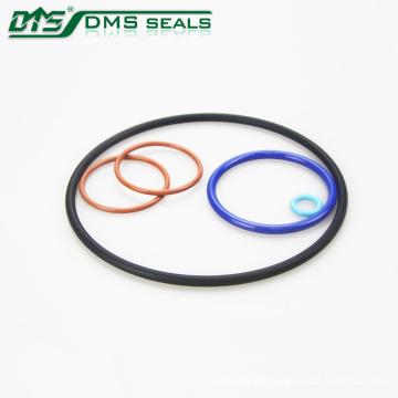 NBR-Gummimaterial und hydraulischer Art-Dichtungs-O-Ring