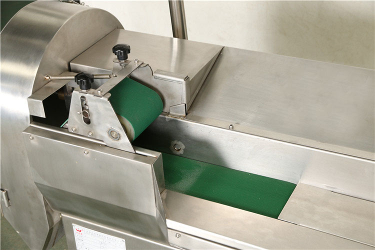 vegetables cutter machine