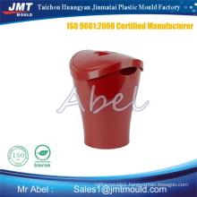 plastic modern dustbin molding