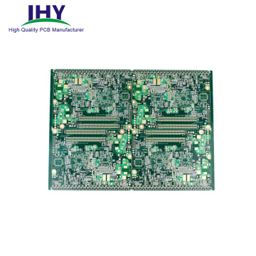 Quick Turn Printed Circuit Board PCB Prototyping Manufacturing