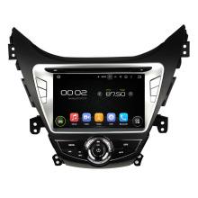 Hyundai Elantra & Avante & I35 7.1 Audio Accessories