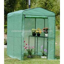 Outdoor portable small green house