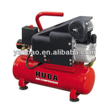 1HP tragbare kleine Luftkompressoren