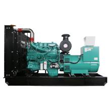 Hot Sales Power Diesel Generator 300kw/375kva Inverter Diesel Generator