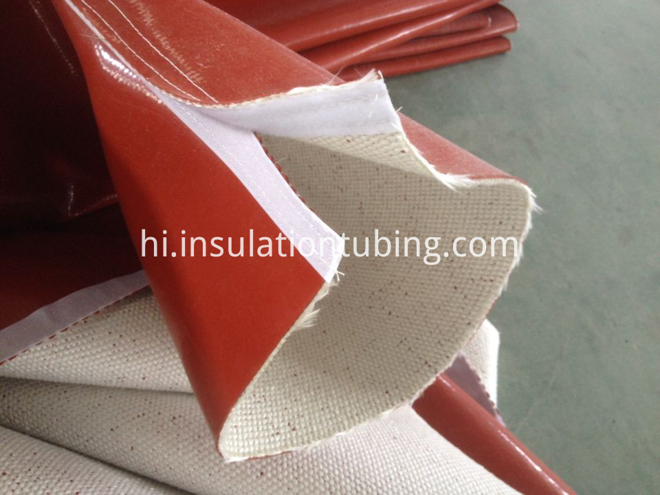 Fire Resistant Material for Fire Pipe