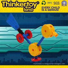 Новый дизайн Горячая продажа образовательных DIY игрушек для ребенка