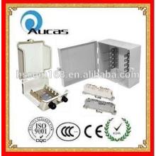 Aucas 20 Pares - 100 pares IP65 Teléfono Dp Caja Con LSA Módulo de Desconexión