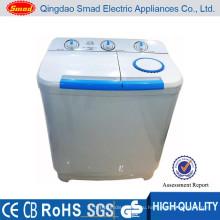 540ВТ 13кг пластика и нержавеющей стали Твин-Ванна электрическая полуавтоматная национальная одежда стиральная машина