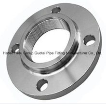 High Quality Alloy Forged Screw Flanges