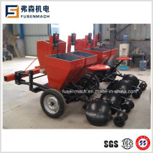Single Ridge 4 Row Potato Planter for 50-90HP Tractor