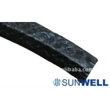 PTFE Impregnated Graphite Packing