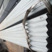 Q235 Steel Angle Bar Supplier