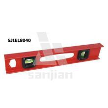 Sjie8040 Aluminiumrahmen Wasserwaage