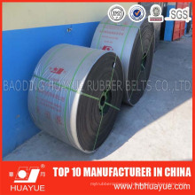 Rubber Ep/Polyester Mining Conveyor Belt