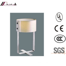 Hot Sales Stainless Steel Bedsides Portable Table Lamp