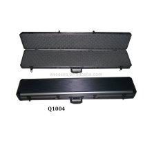 durable aluminum rifle case with foam inside from China factory