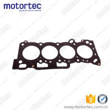 OE quality CHERY 1100cc engine parts gasket cylinder head 472-1003040AB from CHERY parts wholesaler