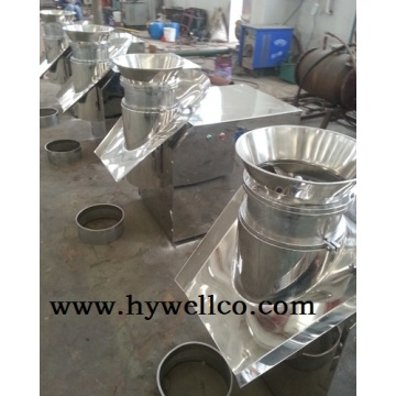 Mesin Granulating Flavoring Stainless Steel