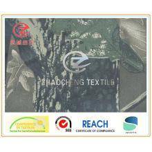 100% хлопок с хлопчатобумажной тканью с лесом (ZCBP250)