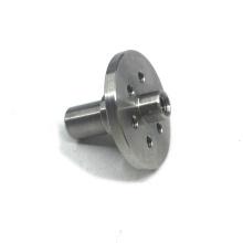 Usinagem de peças de aço inoxidável 303