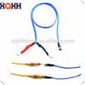 Hot selling tattoo clipcord with 60CM tattoo aceessories clips foot switch for tattoo power