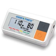 tensiomètre numérique au bras