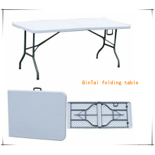 BBQ garden folding table from QinTai