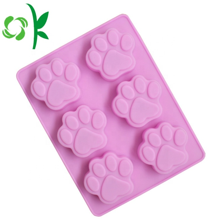 Silicone Soap Molds Wholesale