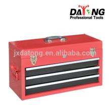 Produtos populares Caixa de ferramentas de gaveta de três camadas
