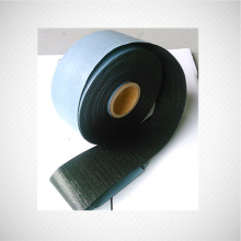 Bande de tissu tissé PP adhésif de bitume de marque Polyken