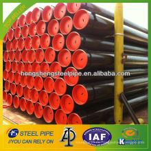 Api 5l x70 psl2 tubo de acero al carbono sin soldadura para la línea de aceite