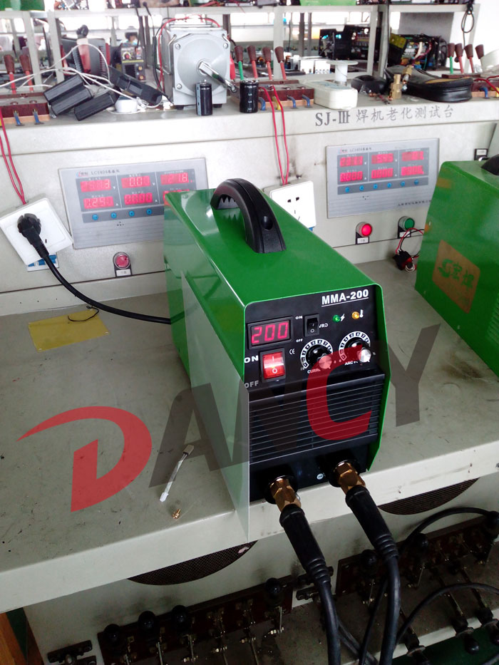 MMA-200-electric-inverter-welder-machine