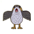 Porg Flapping Wings ميمي دبوس