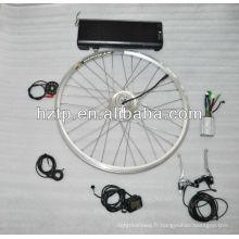Kits de conversion de vélo électrique 48v 1000w e-bike