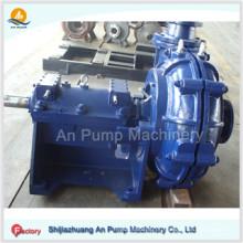 10 Inch Extra Heavy Duty altamente resistente à abrasão Slurry Pump