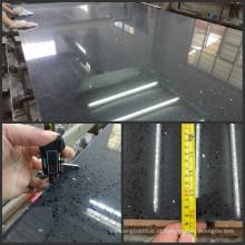 Fábrica de quartzo artificial pedra de granito pedra sintética