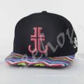 Snapback 3D Embroidery Sport Baseball Caps