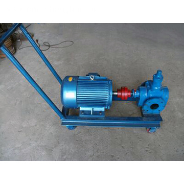 YCB Series Mobile Marine Fuel Pumps