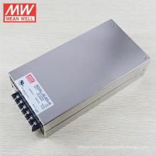 Transformador MW / cUL 600W 27V MW SE-600-27