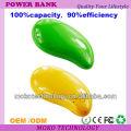 Производитель OEM мобильный банк питания
